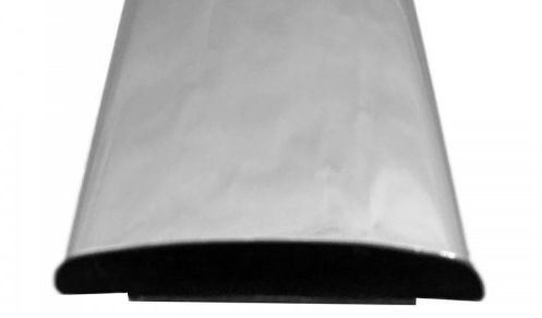"Body Side Molding, 1"", 14' Roll, Chrome"