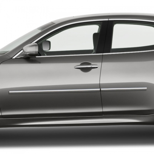 INFINITI Q70 CHROME BODY MOLDING 2011 - 2019