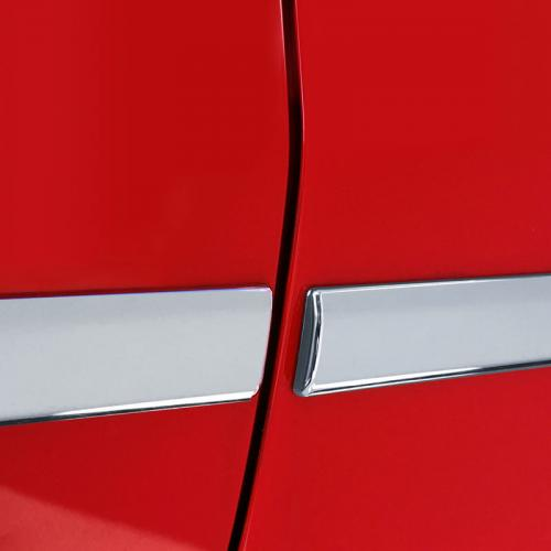 CHEVY IMPALA CHROME BODY MOLDING 2014 - 2019