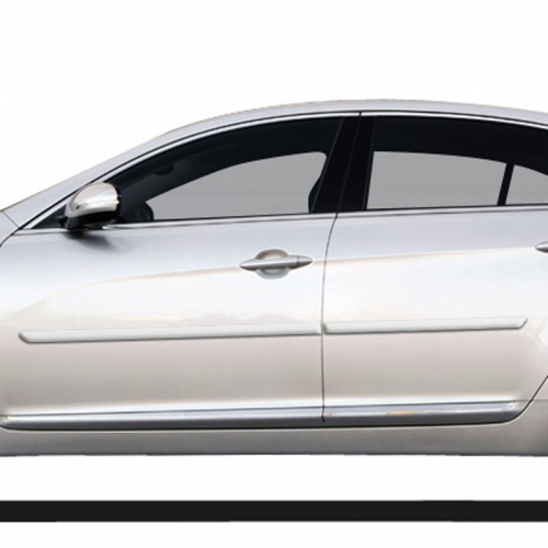 KIA CADENZA PAINTED BODY SIDE MOLDING 2014 - 2019