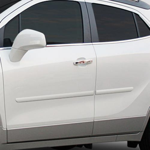 BUICK ENCORE PAINTED BODY SIDE MOLDING 2013 - 2020