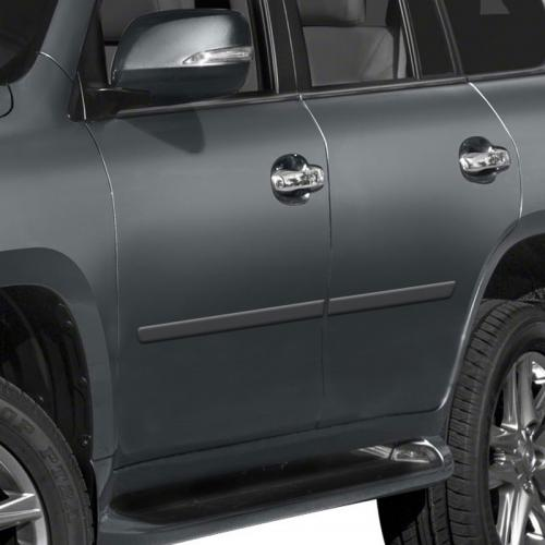 LEXUS GX PAINTED BODY SIDE MOLDING 2010 - 2019