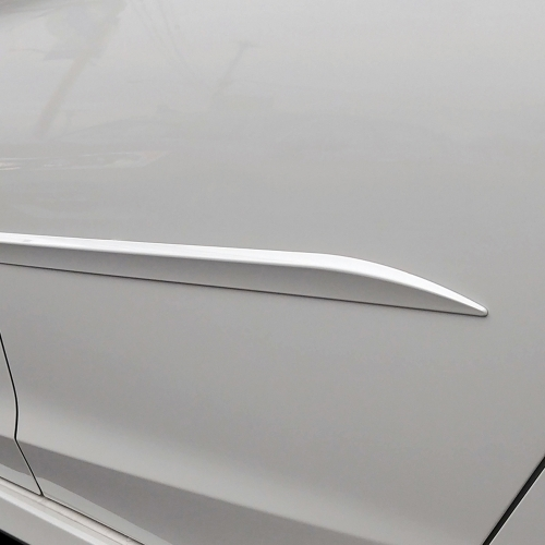 TOYOTA HIGHLANDER 2014-2019 PAINTED BODY SIDE Moldings TRIM Mouldings For