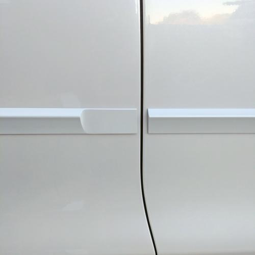 ACURA ILX PAINTED BODY SIDE MOLDING 2013 - 2020