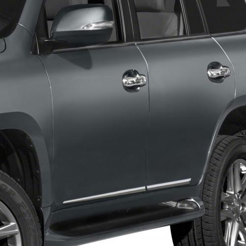 LEXUS GX lOWER CHROME MOLDING 2010 - 2019